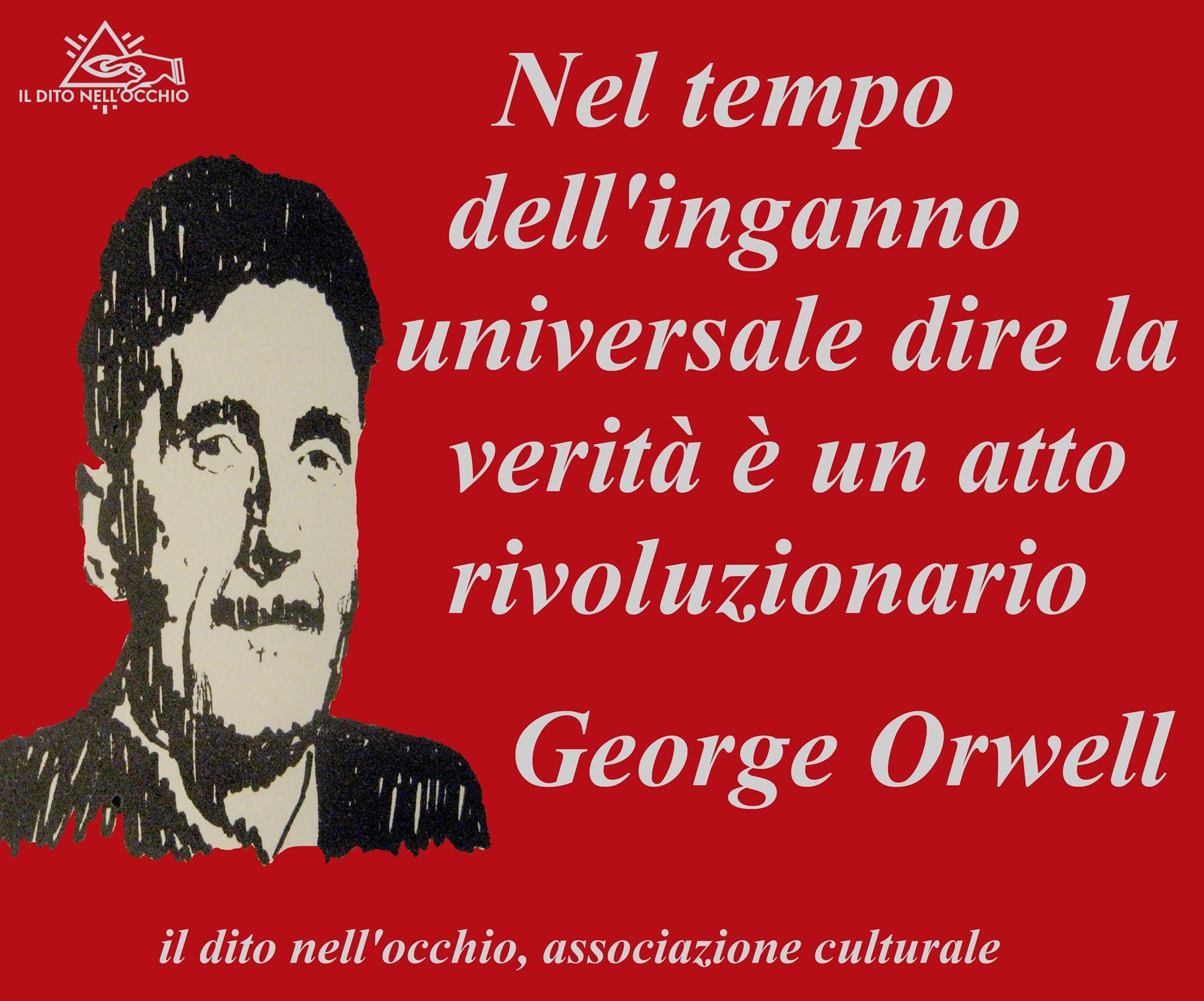 Verità come rivoluzione