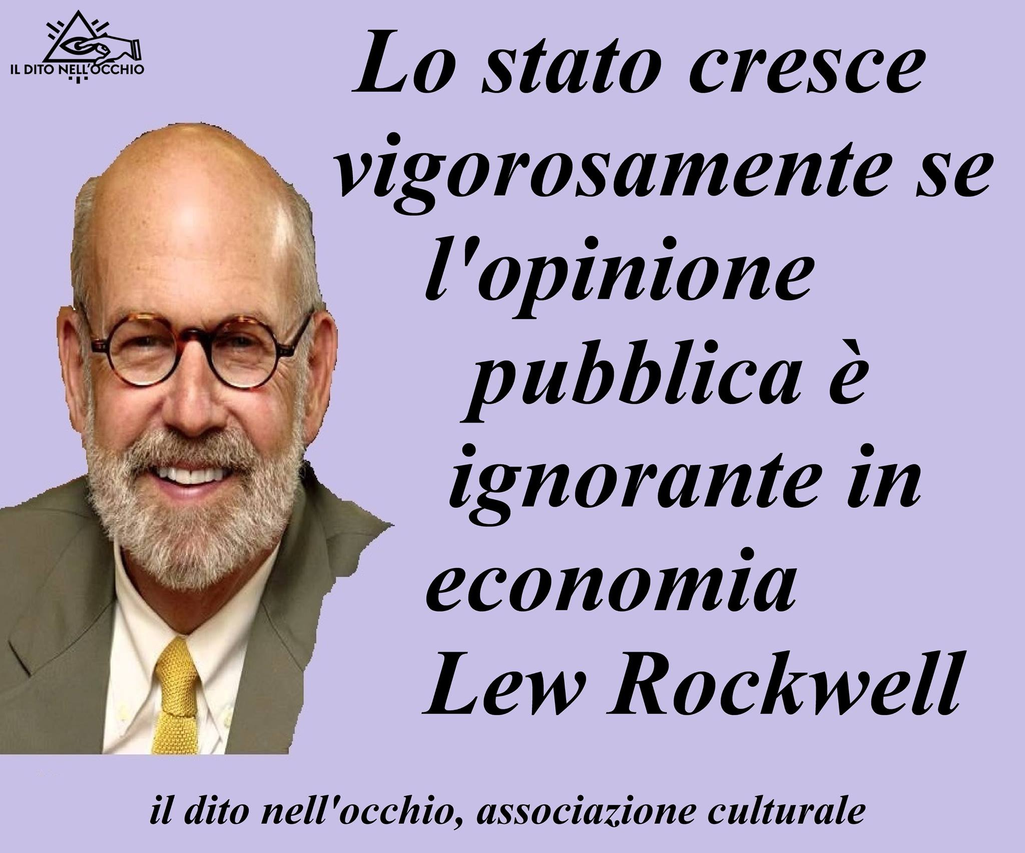 Economia e popolo