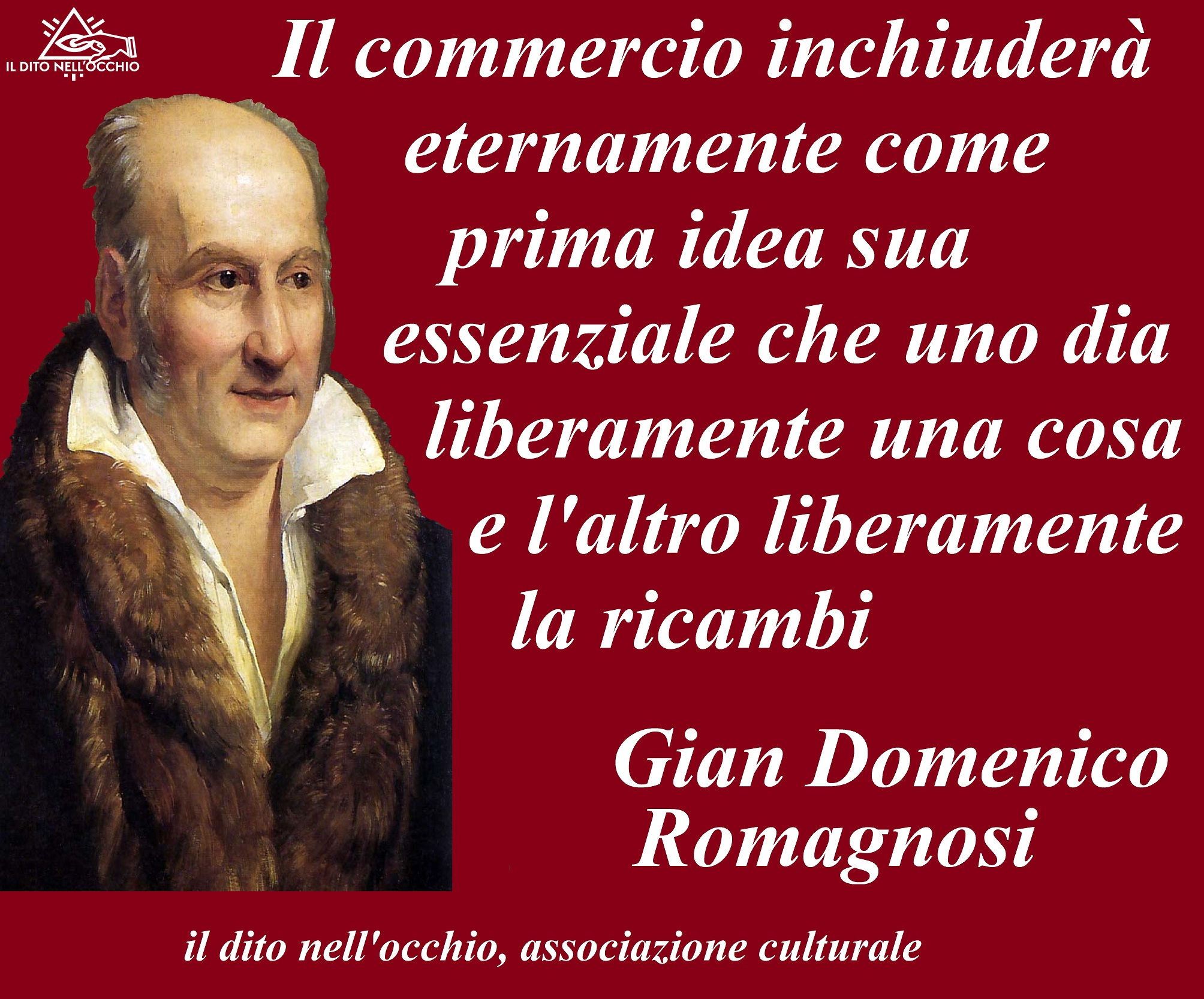Gian Domenico Romagnosi
