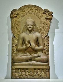 220px-Buddha_in_Sarnath_Museum_(Dhammajak_Mutra)
