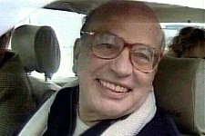 21 GENNAIO 2000: FUNERALI DI BETTINO CRAXI A TUNISI