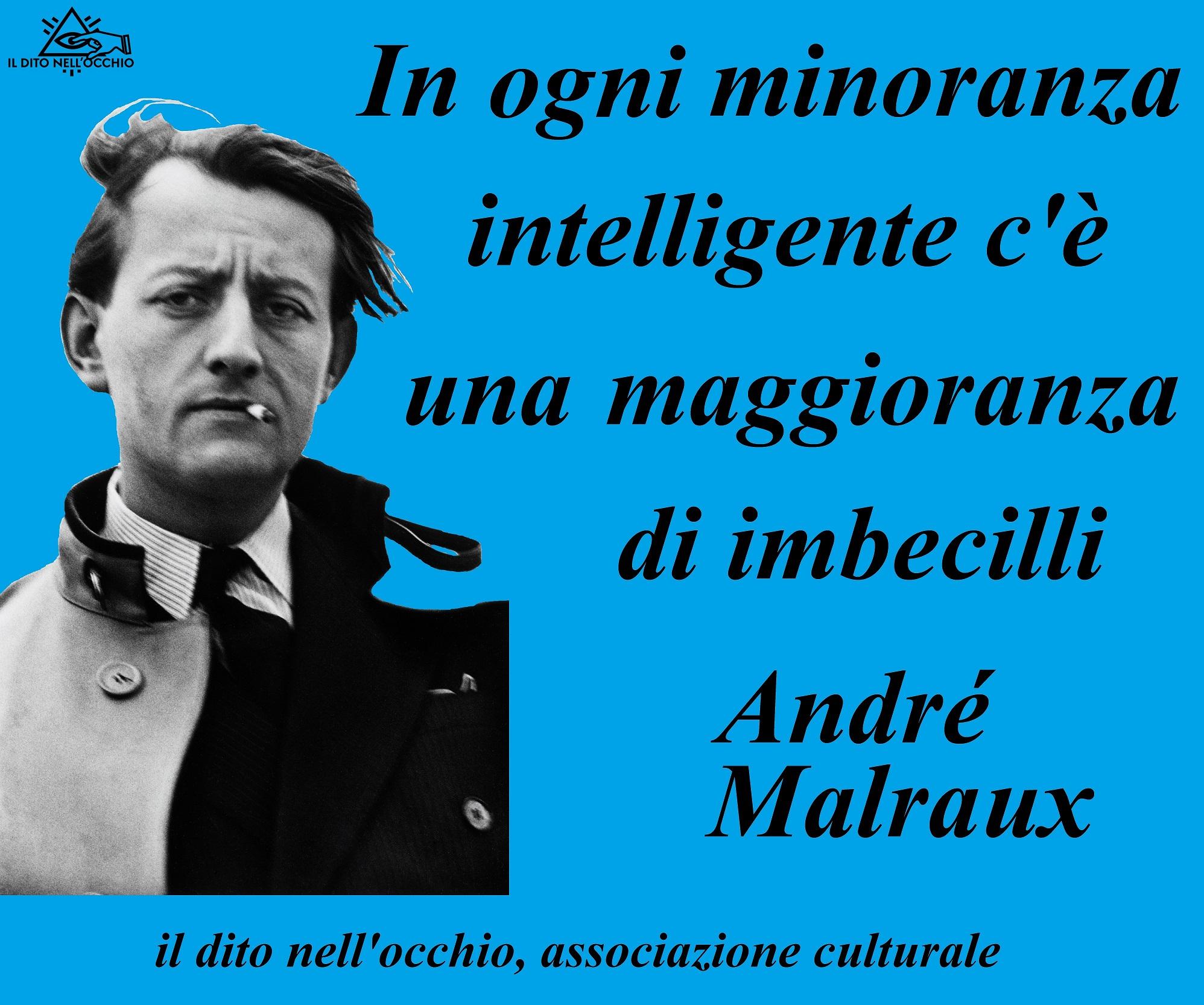 Andrè Malraux