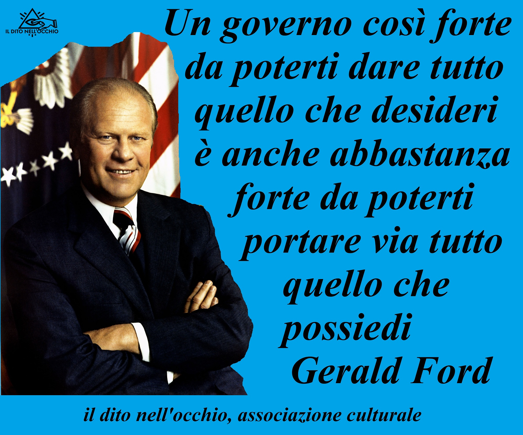 Gerald Ford Jr