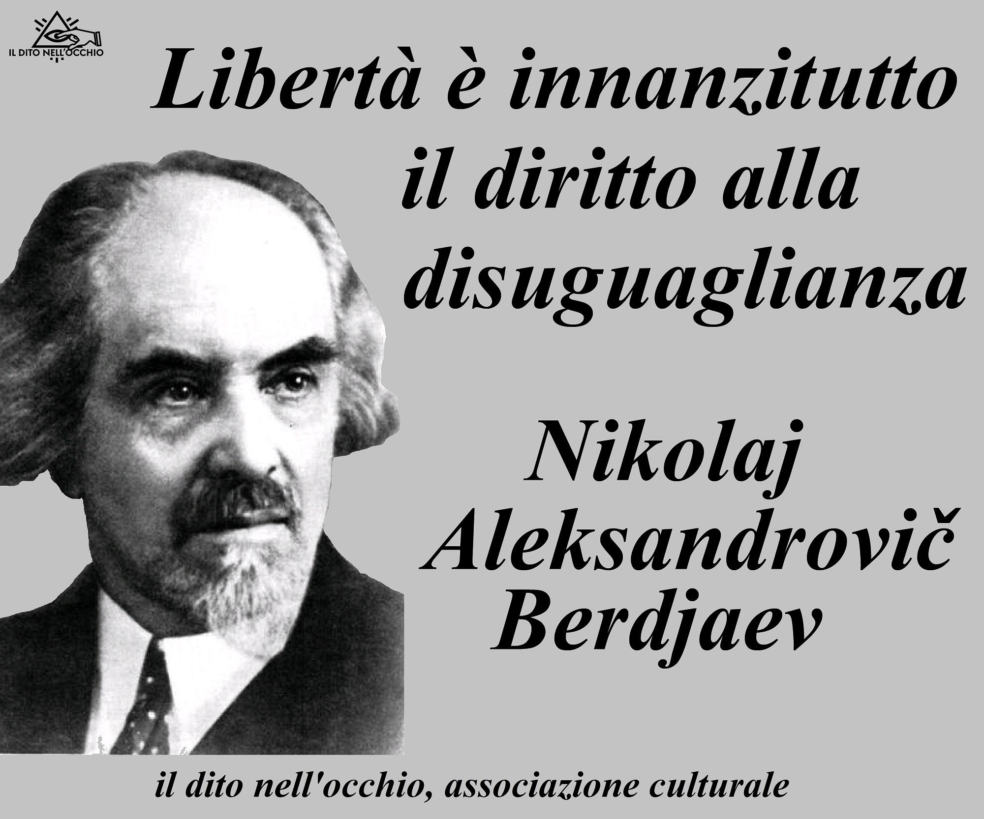 Nikolaj Aleksandrovič Berdjaev
