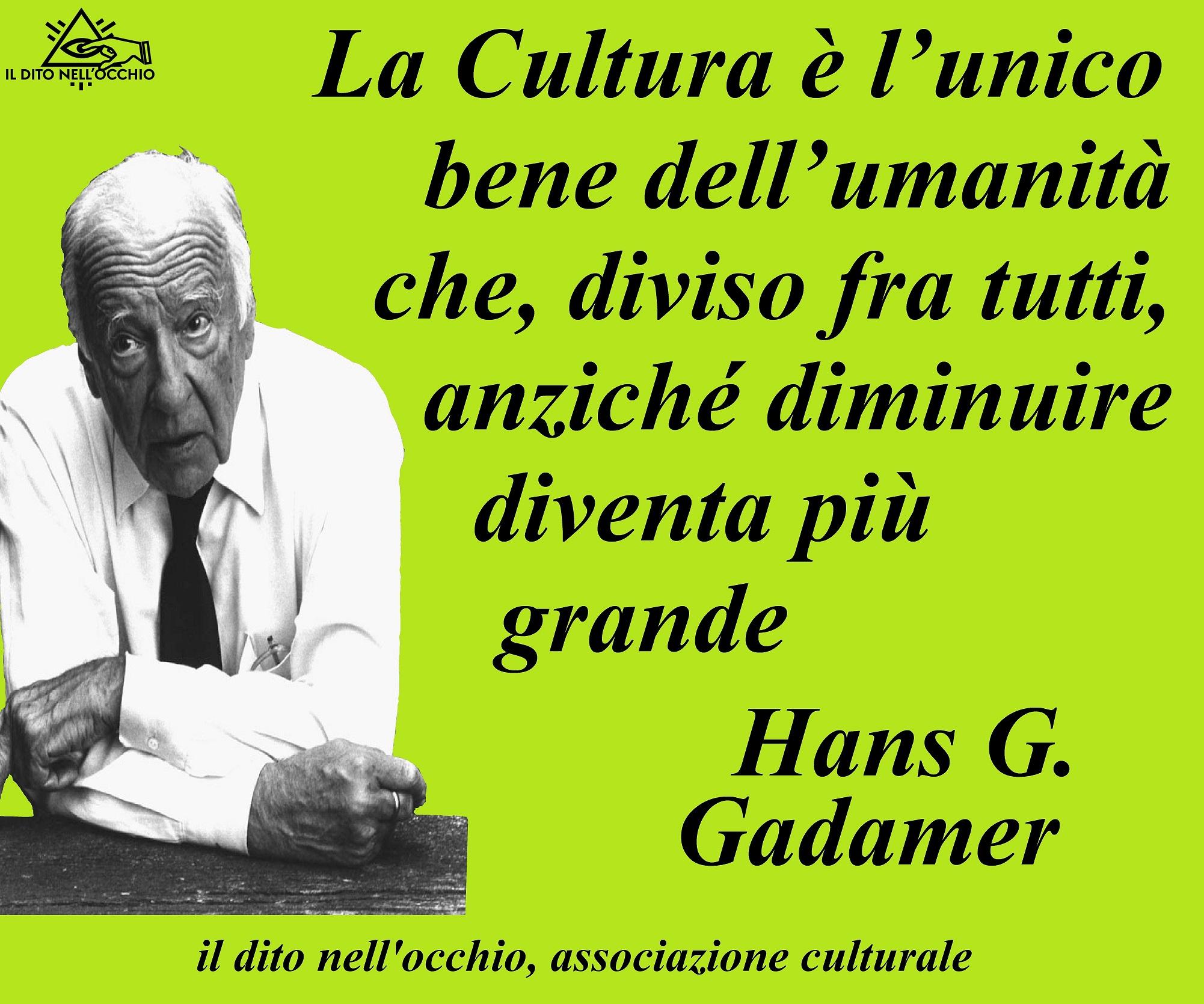 Hans G. Gadamer