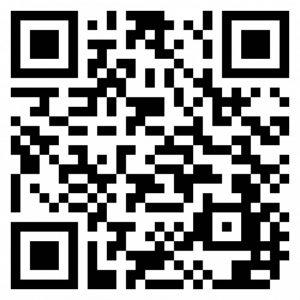 Qr code per il pagamento della quota associativa tramite Bitcoin
