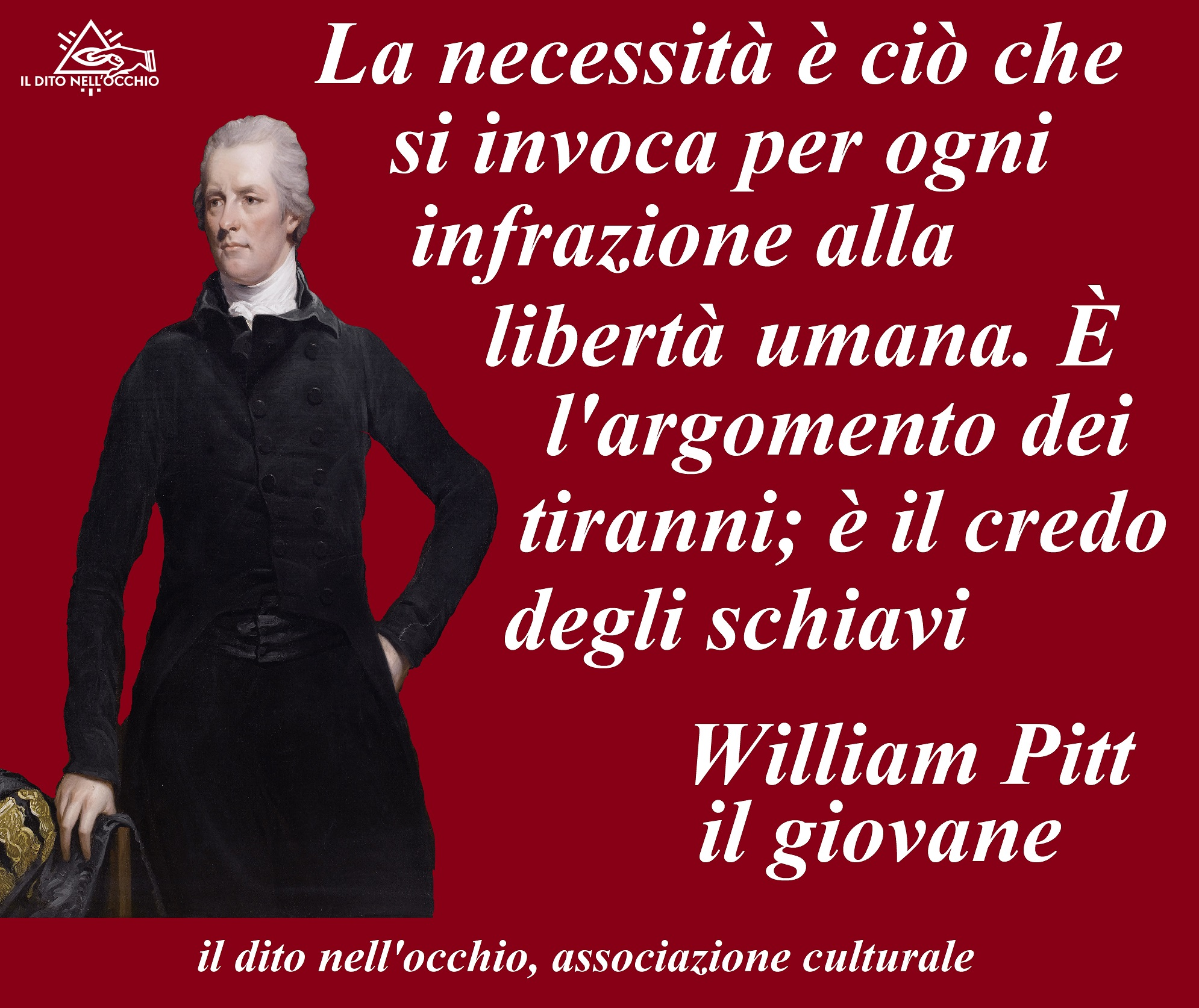 William Pitt il giovane
