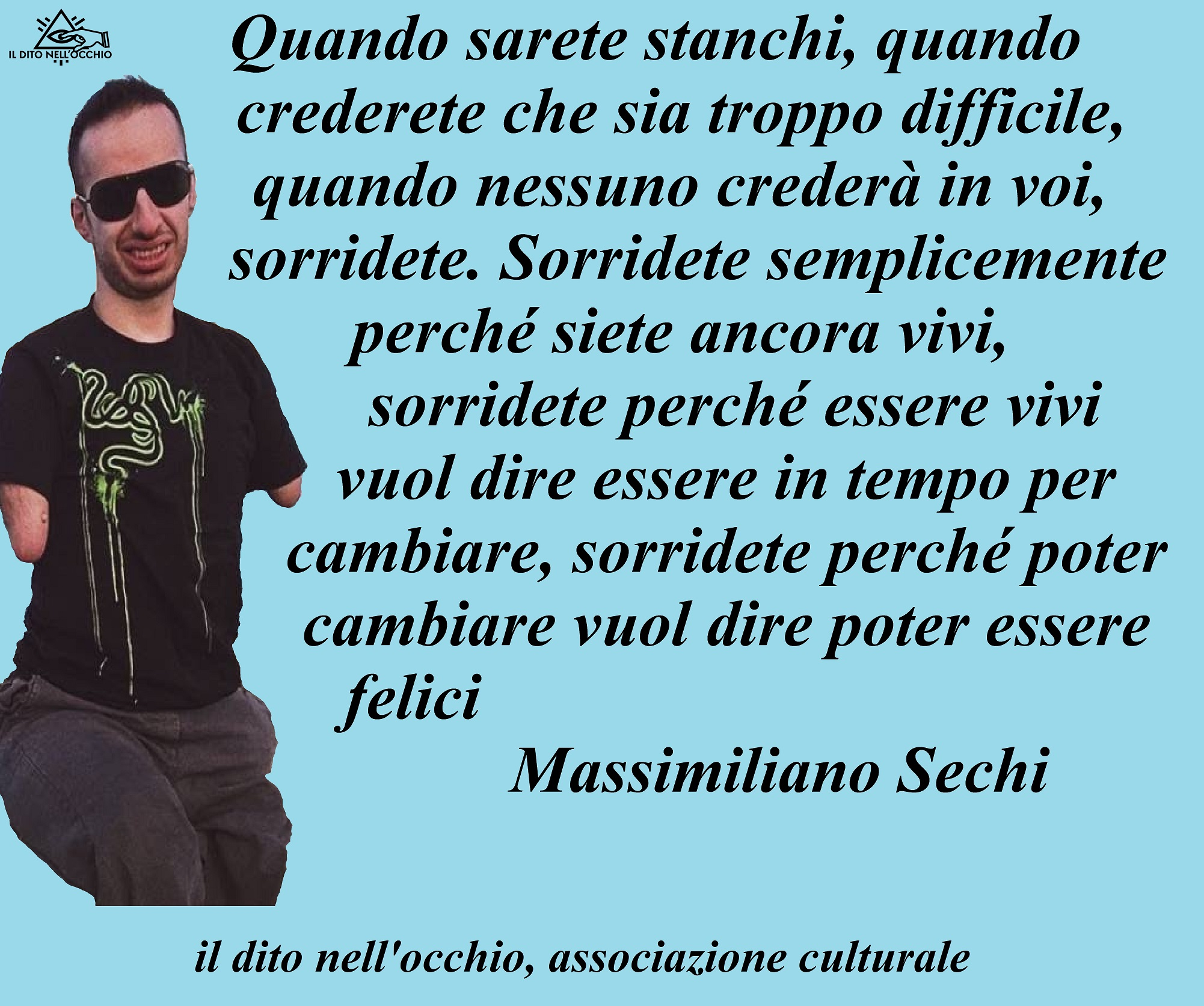 Massimiliano Sechi