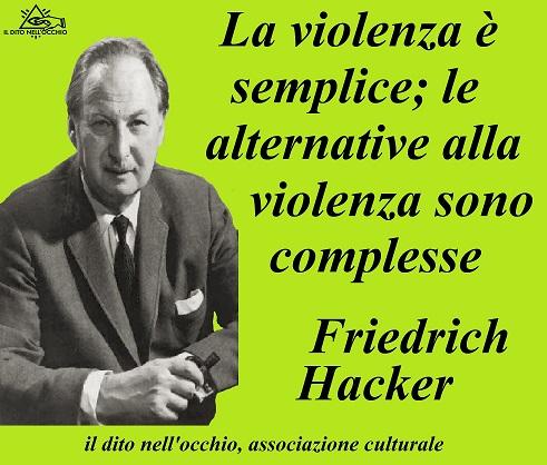 Friedrich Hacker
