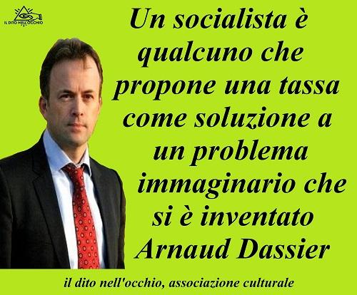 Arnaud Dassier