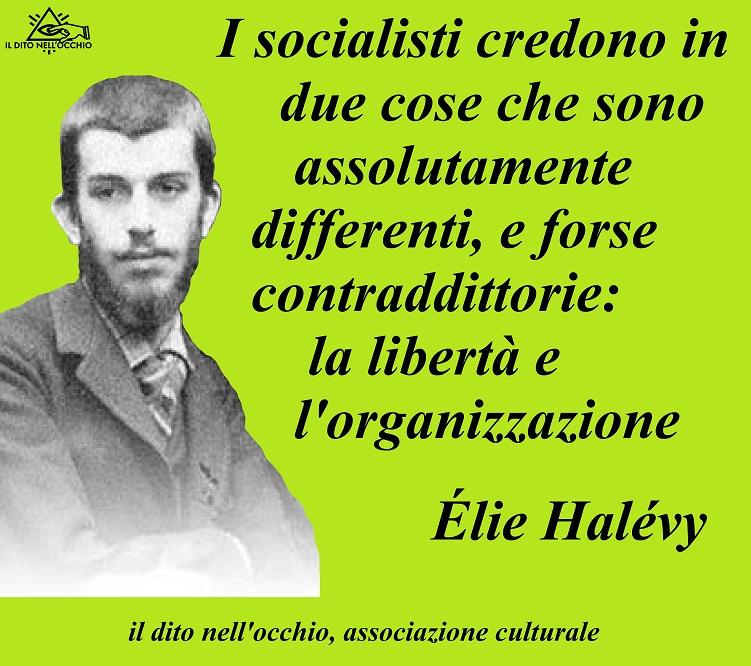 Élie Halévy