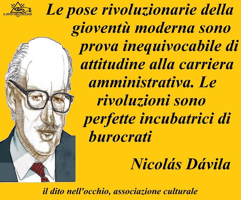 Nicolás Dávila