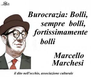 Marcello Marchesi Il Dito Nellocchio