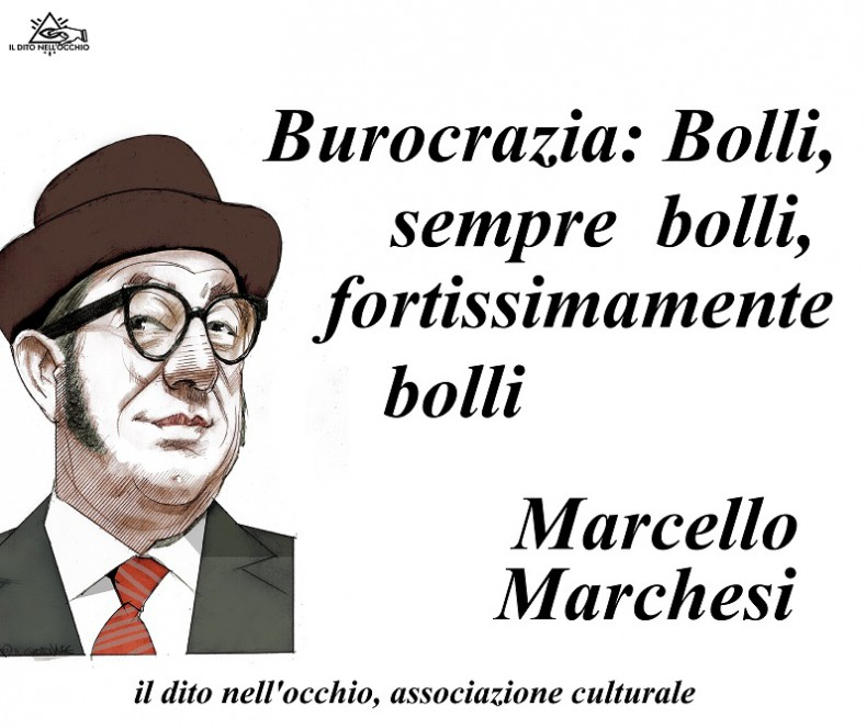 Marcello Marchesi
