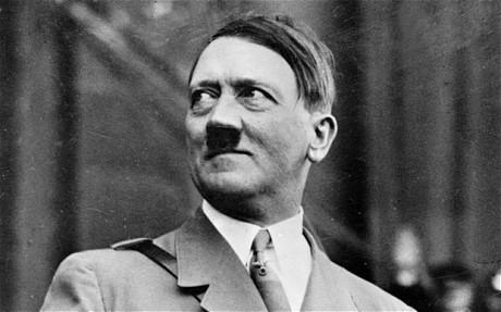 20 GENNAIO 1942: I NAZISTI PIANIFICANO L'OLOCAUSTO