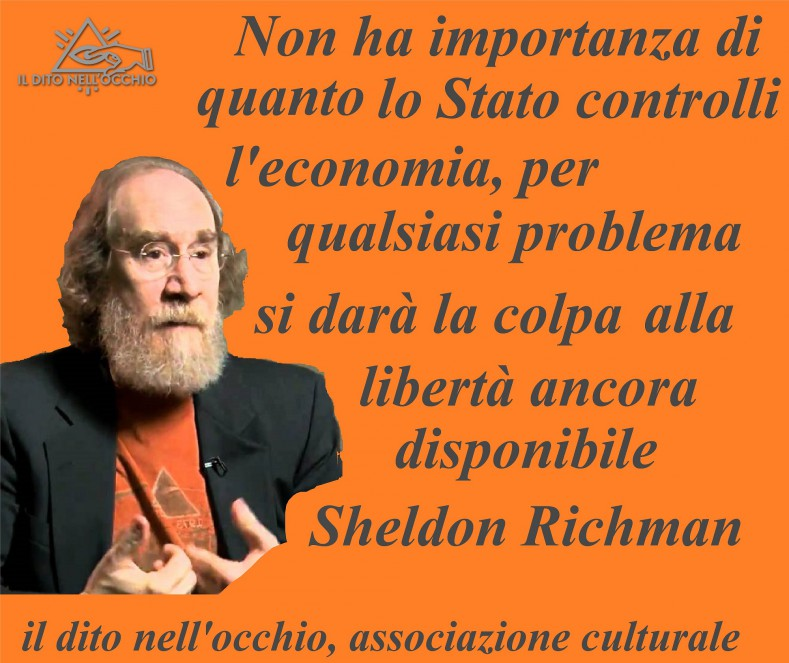 Sheldon Richman
