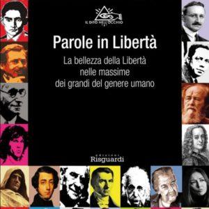 Libro: Parole in Libertà