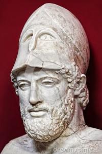Busto di Pericle