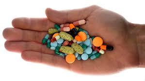 farmacologia moderna