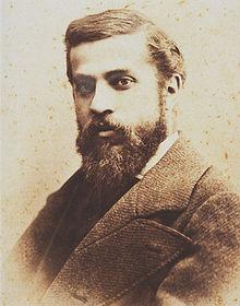 25 GIUGNO 1852: NASCE ANTONI GAUDÌ