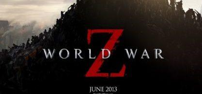 """SCIACK! IL DITO NELL'OCCHIO AL CINEMA. """"World war z"""" – di Marc Forster (2013)"""