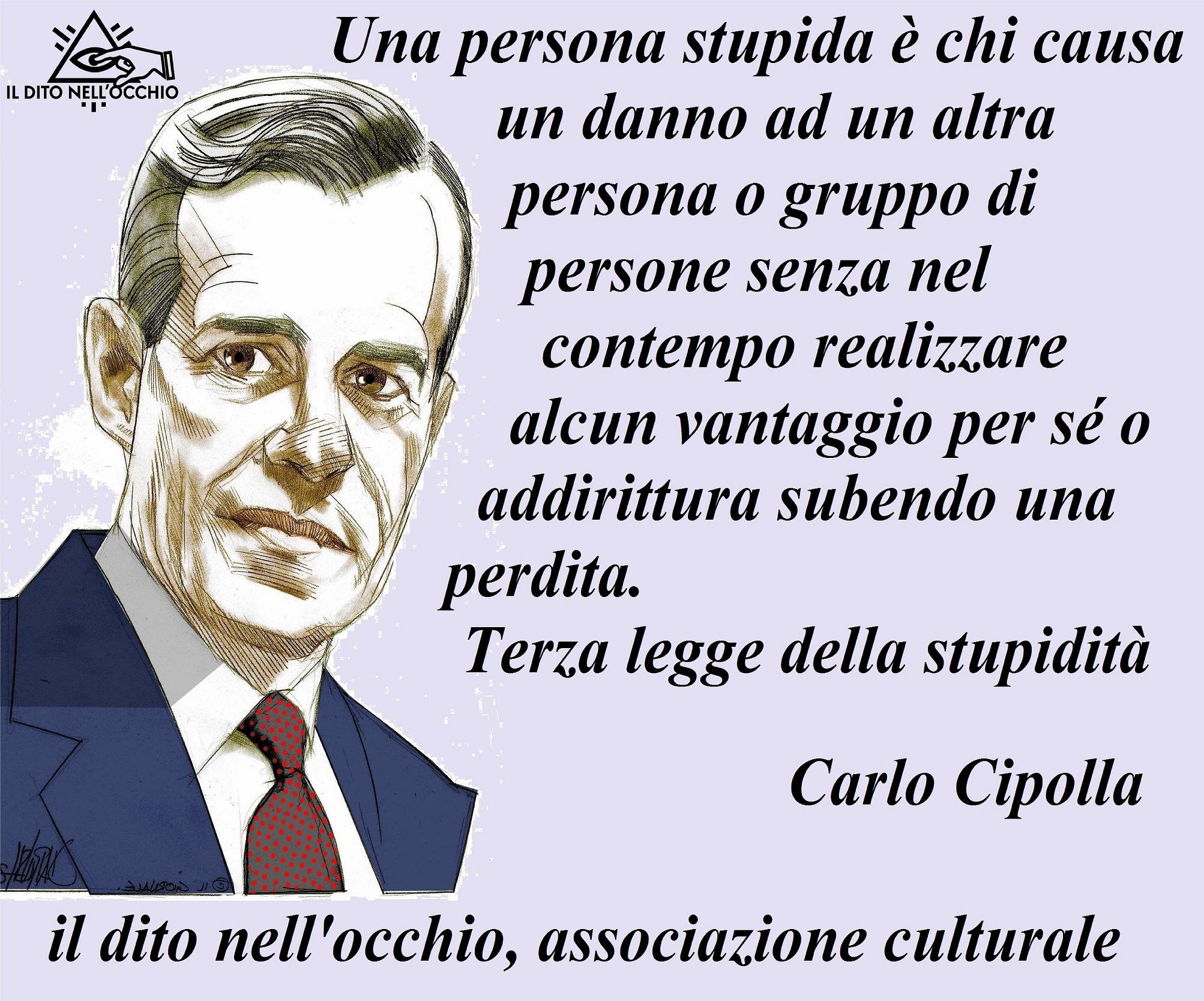 Carlo Cipolla