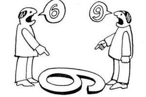 """La verità e il """"rispetto per le opinioni degli altri"""""""