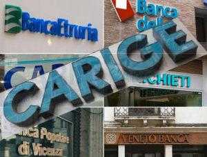 CARIGE, Banca popolare di Bari, corruzione e crisi: niente di nuovo sotto il sole