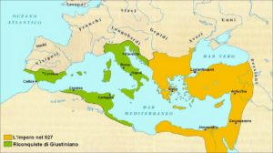 I regni barbarici  III