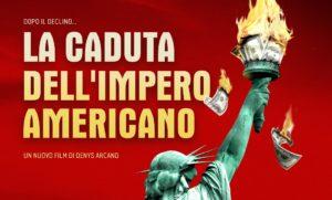 """""""La caduta dell'impero americano"""" di Denys Arcand (2019)"""