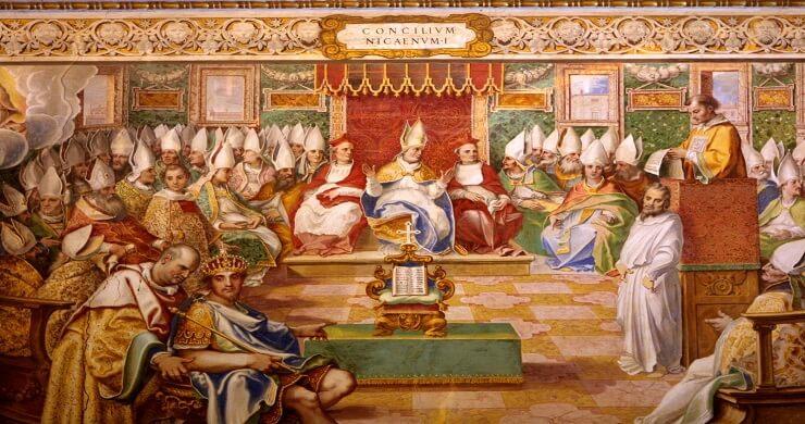 Il cristianesimo nella tarda antichità II
