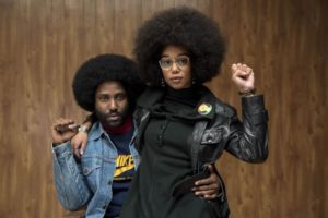 """BlacKkKlansman"" di Spike Lee (2018)"