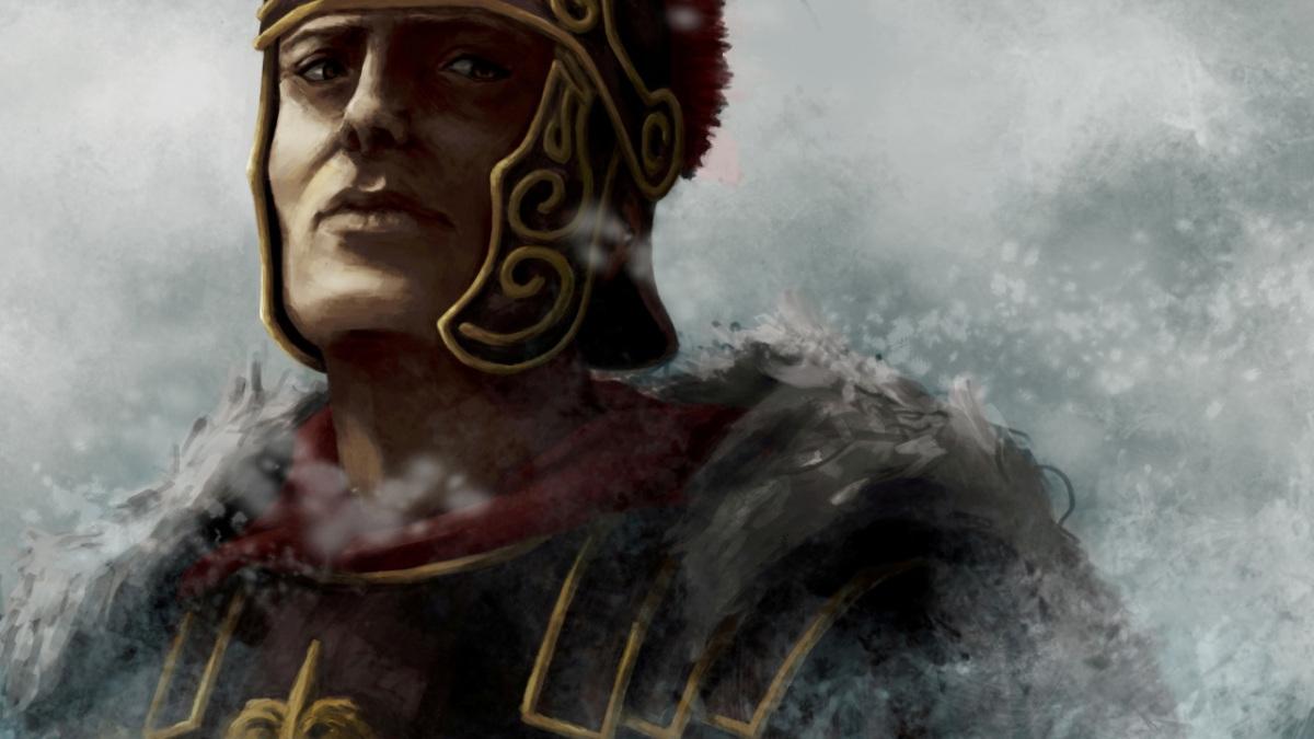Ezio, l'aquila