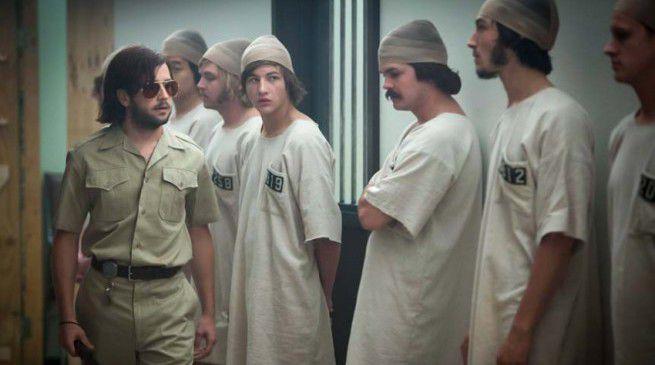 """""""Effetto Lucifero (The Stanford Prison Experiment)"""" di Kyle Patrick Alvarez (2015)"""