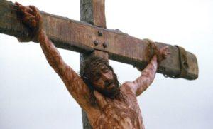 """""""La passione di Cristo"""" di Mel Gibson (2004)"""