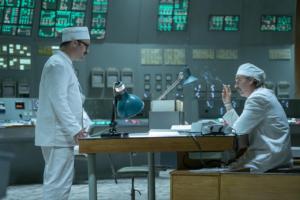 """Chernobyl"" di Johan Renck (2019) – serie televisiva"