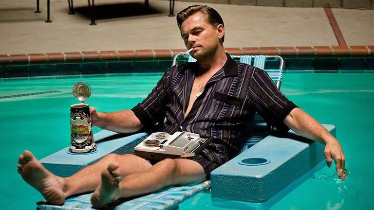 """""""C'era una volta a… Hollywood"""" di Quentin Tarantino (2019)"""