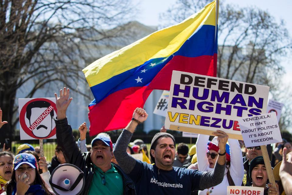 Venezuela 2020: tramonto o alba di un paese