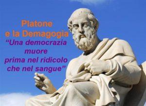 Difesa dalla demagogia (Guido Cacciari)